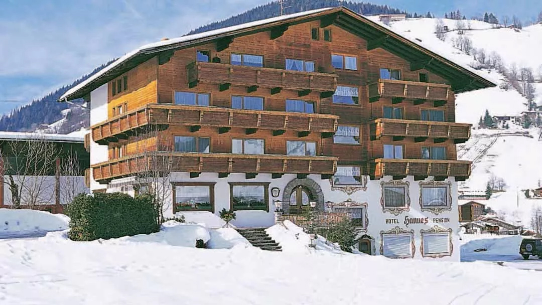crystalski niederau hannes pension special offer