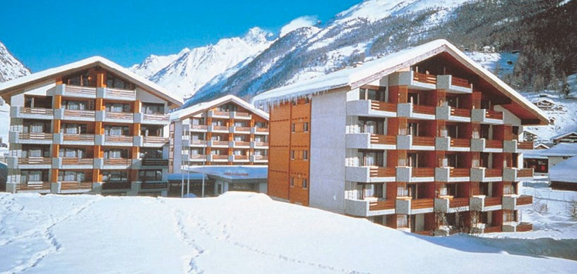 inghmas ski ambassador suites Zermatt offer