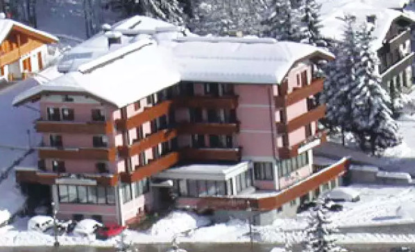 crystal ski hotel cristiana winter sports offer