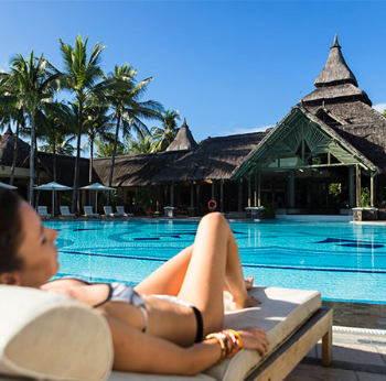 beachcomber Shandrani all inclusive luxury hotel Mauritius