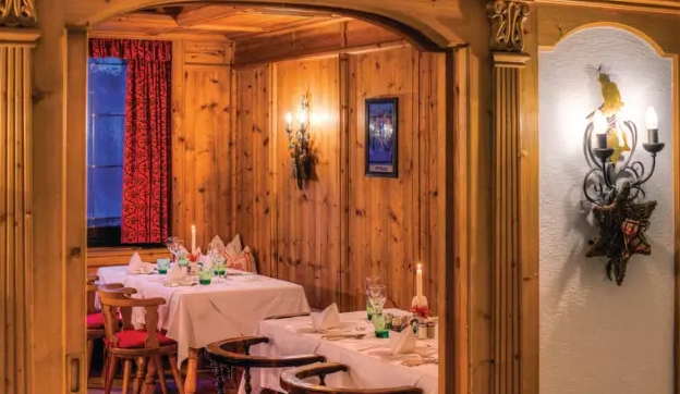 hotel jagerwirt kitzbuhel ski offer from crystal ski