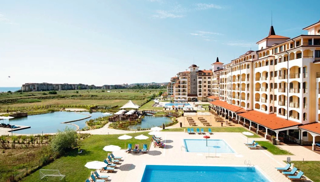 first choice all inclusive obzor bulgaria family holiday offer