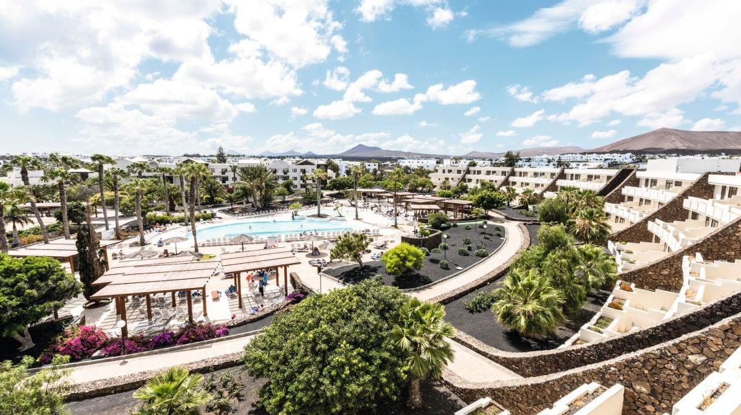 first choice family all inclusive holiday Lanzarote special offer
