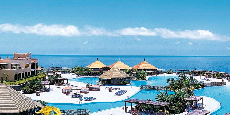 First choice all inclusive Teneguiia Princess Canaries deal