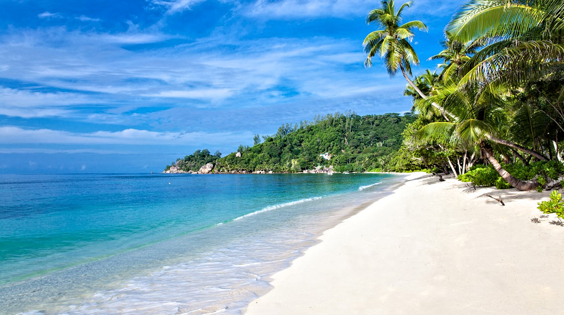Beachcomber Tours Seychelles luxury holiday break offer