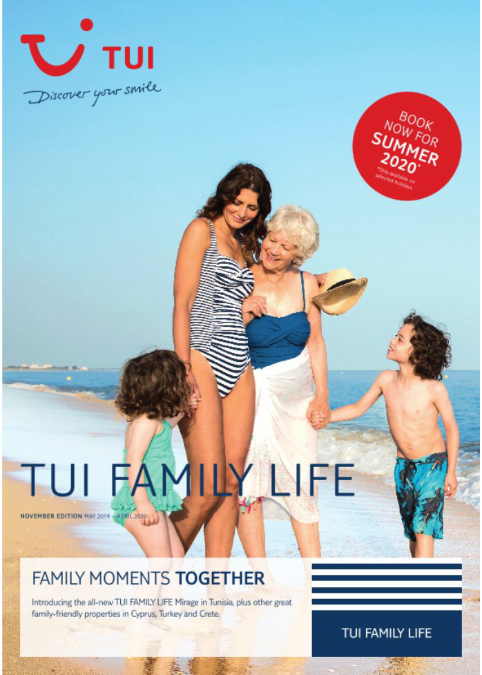 TUI family life brochure 2019 2020 on holidaynet